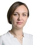 Кузьменко Мария Анатольевна