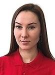 Гусева Юлия Юрьевна