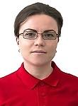 Царфина Юлия Вениаминовна