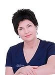 Абрамова Елена Петровна
